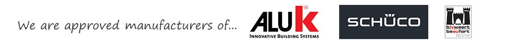 Aluminium Frame Co Partners