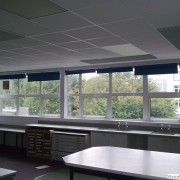 Aluminium Windows & Curtain Walling