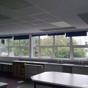 Aluminium Windows & Curtain Walling