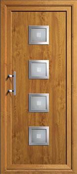 ESPRIT Aluminium Front Door