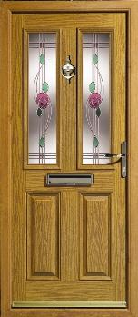 ESPRIT Composite Front Door