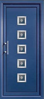 RISOUL Aluminium Front Door