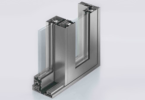 schuco ass 70fd aluminium bifolding door system. Black Bedroom Furniture Sets. Home Design Ideas