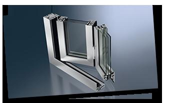 Schuco Bifolding Aluminium Doors