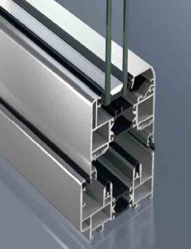 schuco ass 70fd aluminium bifolding door aluminium frame co. Black Bedroom Furniture Sets. Home Design Ideas
