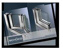 Schuco ASS70FD System