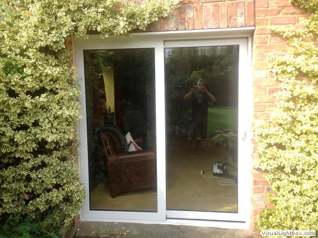 ... Aluminium Sliding Patio Doors ...