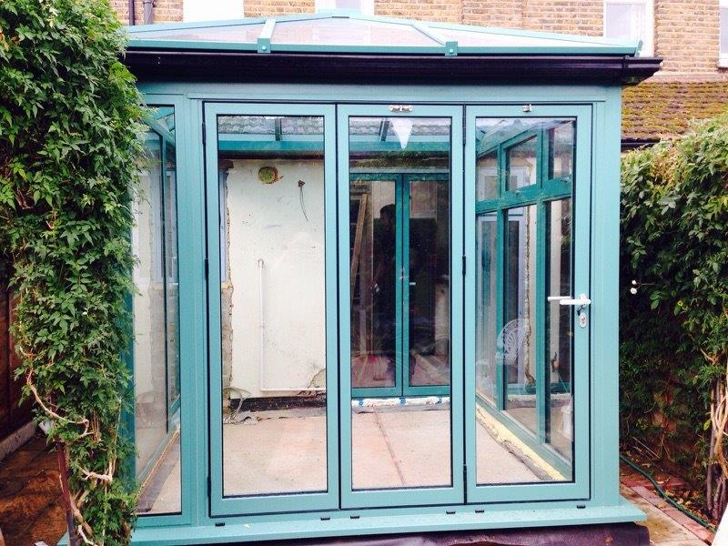 Glass Roofs and Rooms   Aluminium Frame Co