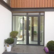 Bi-Folding Doors & Windows - Huddersfield