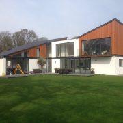 Bi-Folding Doors & Windows - Huddersfield
