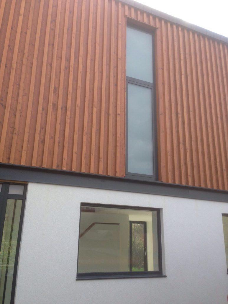 Aluminium Bi Fold Doors Amp Windows In Huddersfield
