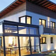 Aluminium Benefits over UPVC & Timber