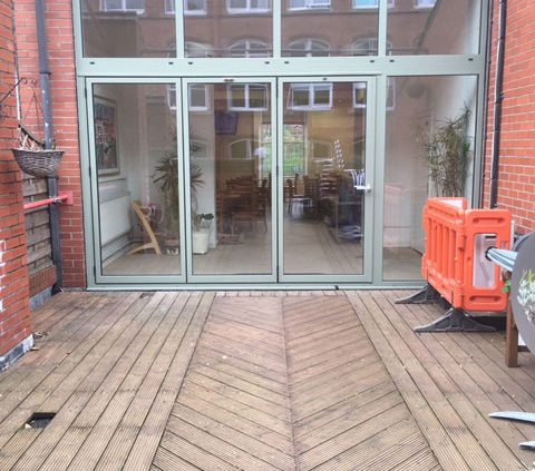 Aluminium Bifold & Windows get Educated