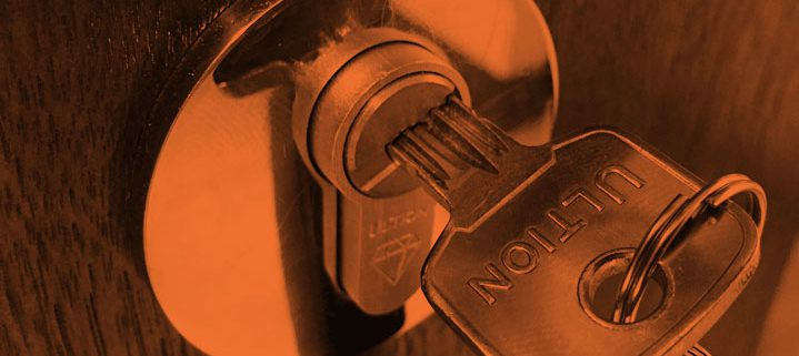 Secure your property with Ultion Locks
