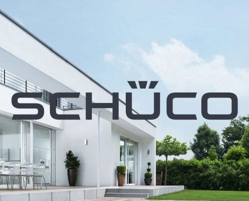 Why Choose Schuco Aluminium Doors & Windows