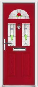 Eclat Composite Door