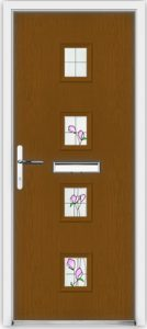 Esprit C09C Composite Door