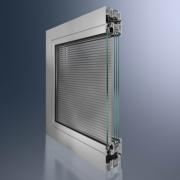 Schuco Aluminium Window