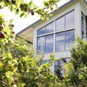 Contemporary Composite Windows