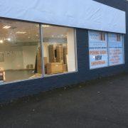 Leeds Showroom Featured