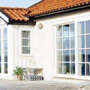 Traditional Composite Windows