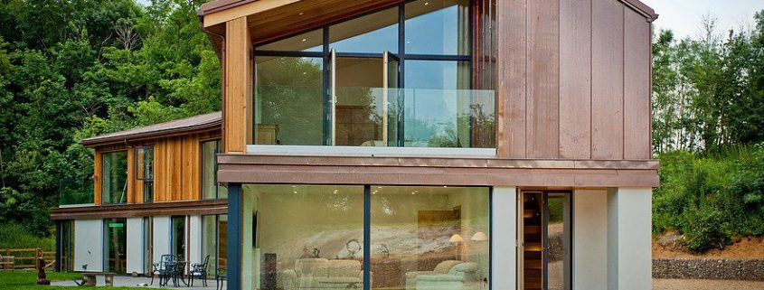 Composite Windows Latest Projects