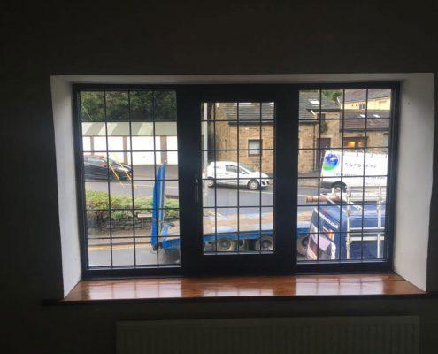 Aluminium Windows Holmfirth