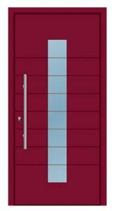 s200 Mid Range Front Door