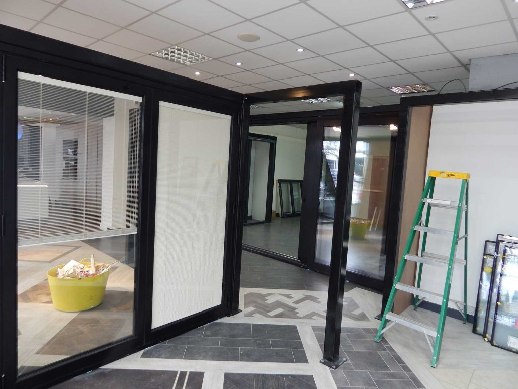 New Showroom In Yeadon Opening 30th March Aluminium Frame Co
