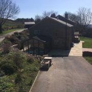 Conservatory Turnstone Cornwall