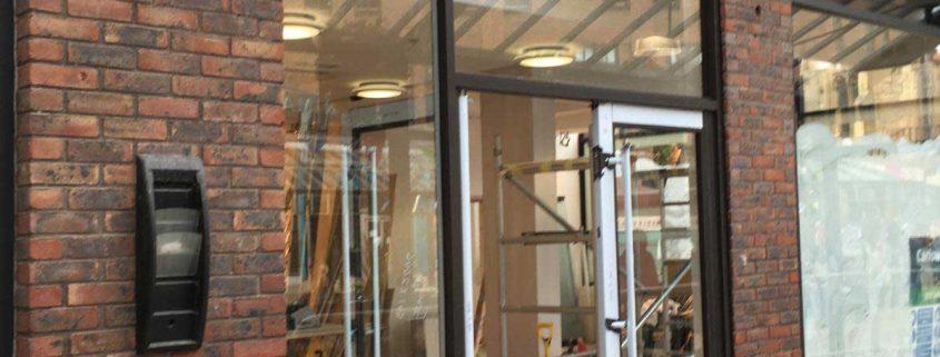 Fenwick Commercial Doors & Windows York