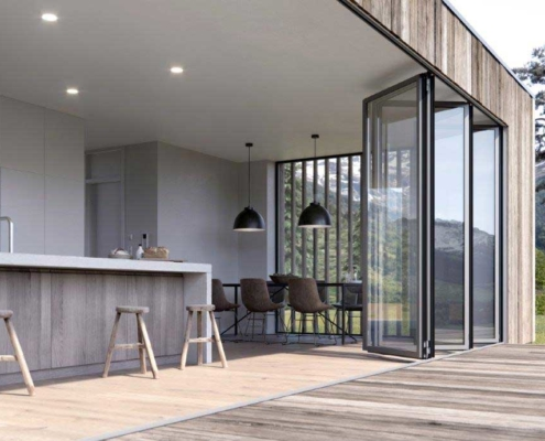 Solarlux Ecoline & Highline