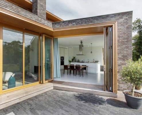 Solarlux Woodline